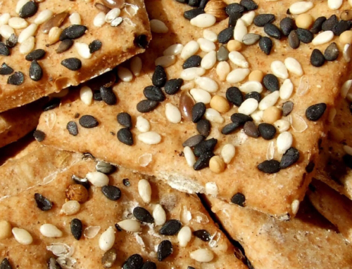 How to make Simple Energy Crackers